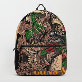 GUNS N ROSES IYENG 2 Backpack