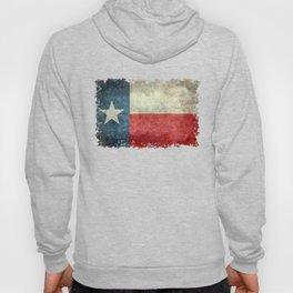 State flag of Texas, Lone Star Flag of the Lone Star State Hoody
