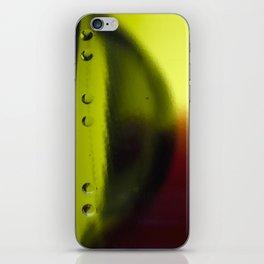 winePhone iPhone Skin