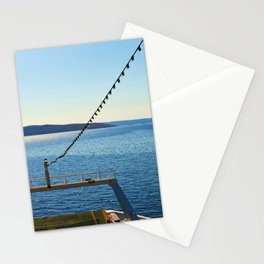 Ferry Stationery Cards
