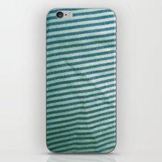 stripe iPhone & iPod Skin