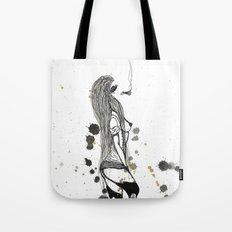 Lighten Up Tote Bag