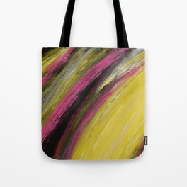 All feminine and sheet - abstract digital art Tote Bag
