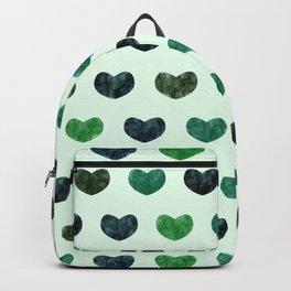 Cute Hearts VI Backpack