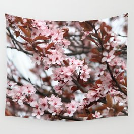 Spring Tree Wall Tapestry