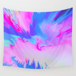 Ooze Wall Tapestry