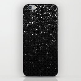 Crystal Bling Strass G283 iPhone Skin