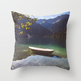 Hello Friday! Throw Pillow