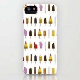 BTATO_Ice Cream iPhone Case