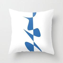 Clarissa Throw Pillow
