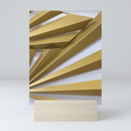 Art Deco Mini Art Print