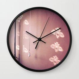 Bella Luci a Montefiore dell'Aso Wall Clock