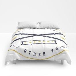 hitting 1 Comforters