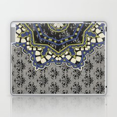 Ornamental Pleasures w/ Trompe L'oeil Laptop & iPad Skin