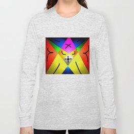 ÁS Long Sleeve T-shirt
