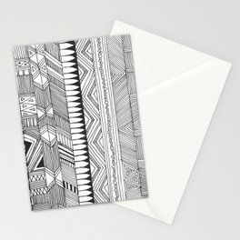 Zenlining Stationery Cards