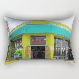 Winds of Ft Myers I Rectangular Pillow