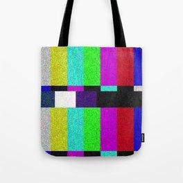 TV SCRN Tote Bag