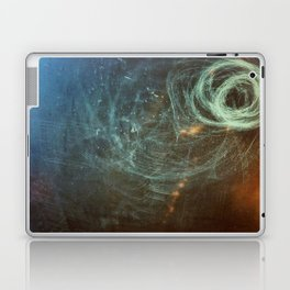 Untanglement - fresh air Laptop & iPad Skin