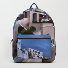 Santorini 12 Backpack