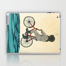 AQUA CYCLE Laptop & iPad Skin