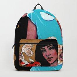 Remember Backpack
