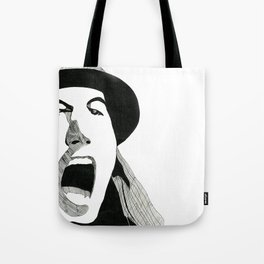 Jason Tote Bag