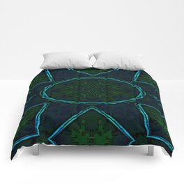 Lost Trip Comforters