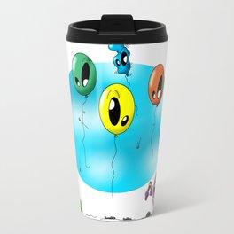 Jeux d'enfants BoO©&Friends Travel Mug