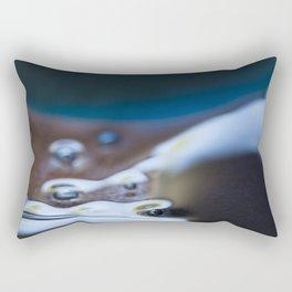 Platter 7 Rectangular Pillow