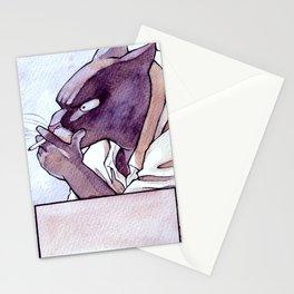 John Blacksad Stationery Cards