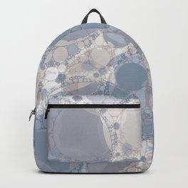 Round & Round Smoke & Steel Backpack