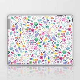 Candy Garden Laptop & iPad Skin