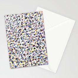 Propaganda 01 Poster Patterns Stationery Cards