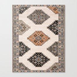 Carpet Artwork Design Canvas Print