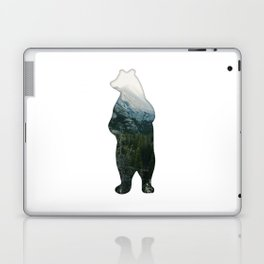 BIG BEAR Laptop & iPad Skin
