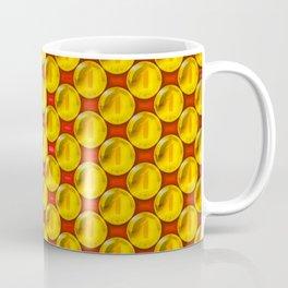 A penny saved is a penny earned ... Coffee Mug
