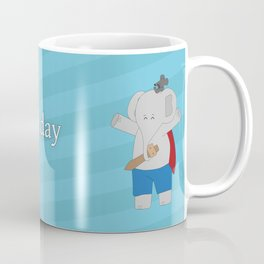 Elphie's mug Coffee Mug