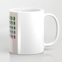 Faceinvaders Coffee Mug