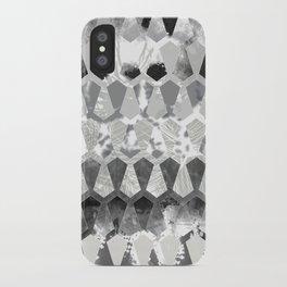 Graphic_Paint #2 iPhone Case