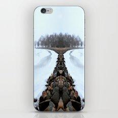 ManuIsland iPhone & iPod Skin