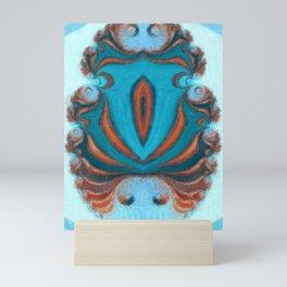 Scarabaeus Mini Art Print