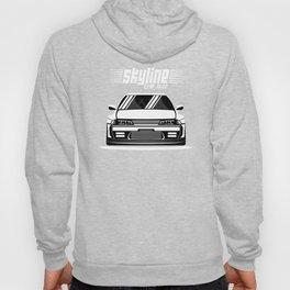 R32 GTR Hoody