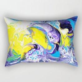 Lemon Juice Rectangular Pillow