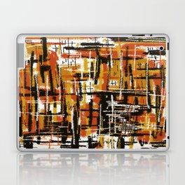 Matt Texture 1 Laptop & iPad Skin