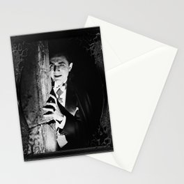 DRAC 5 (1931) Stationery Cards
