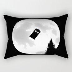 Dr Phone Home Rectangular Pillow