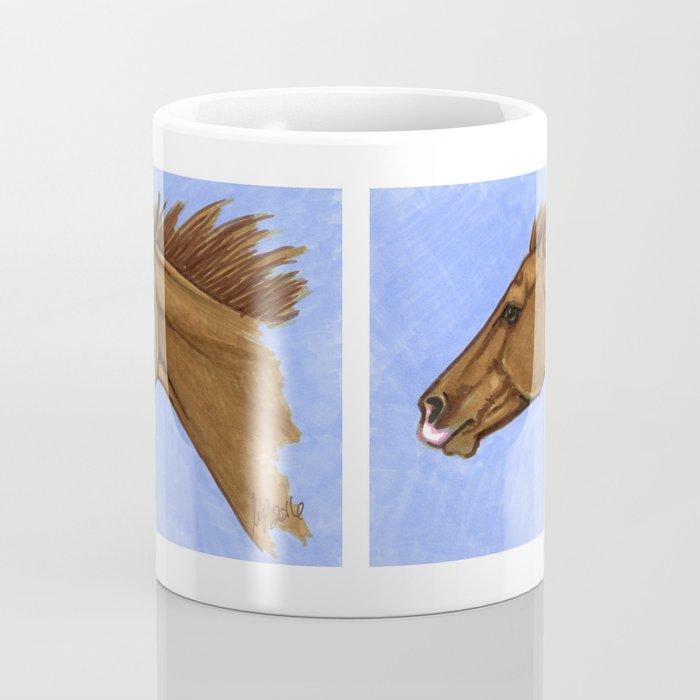 The Strategist Coffee Mug