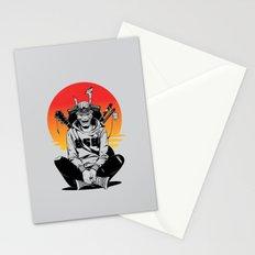 2 Suns: 868 Stationery Cards