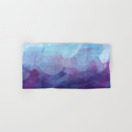 Aquarelle Hand & Bath Towel